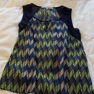 Collective Concepts Sheer Tank by Stitchfix